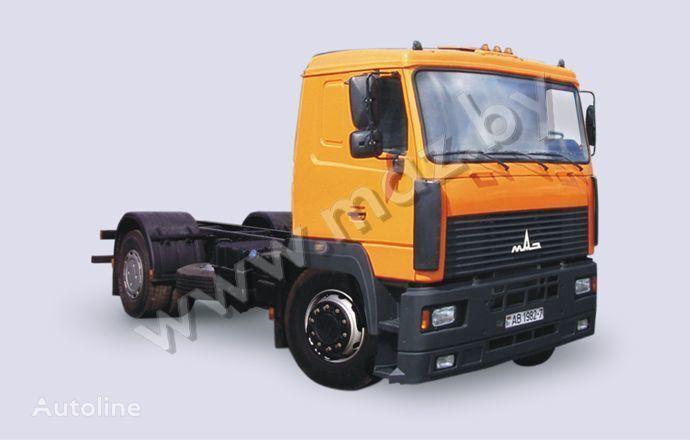neues MAZ 5340 (A2, A3) Fahrgestell LKW