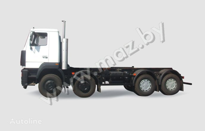 MAZ 6516 Fahrgestell LKW