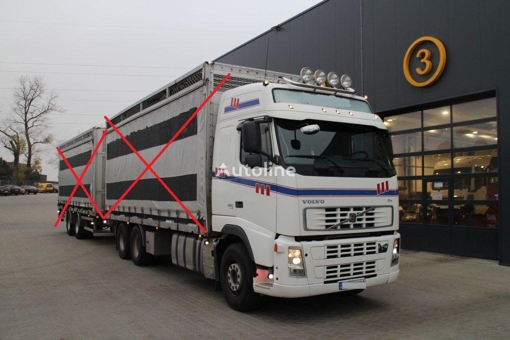 VOLVO FH12.480 Fahrgestell LKW