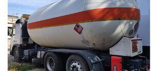 VOLVO FH12 420 LPG/GAS/GAZ/GPL/PROPAN-BUTAN/27BAR 6 x 2 +ABS=24.000LTR Gastransporter LKW