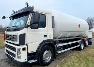 VOLVO FM9 380  Gastransporter LKW