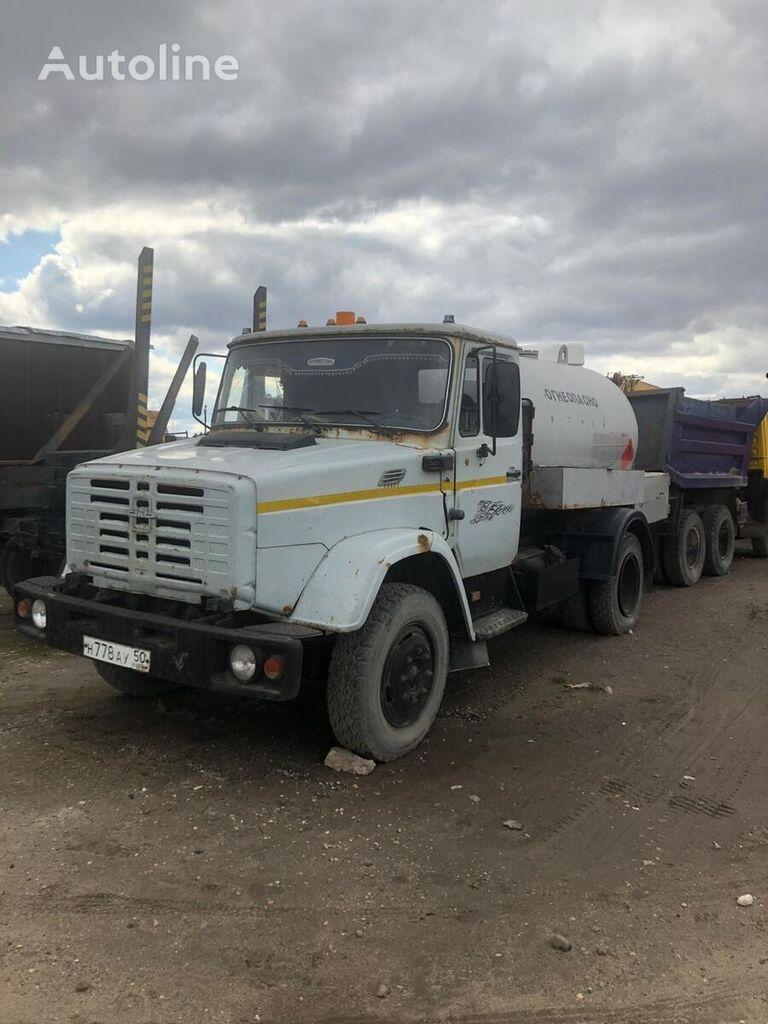 ZIL 43336 Gastransporter LKW