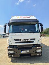 IVECO STRALIS 420 One Day Old Chicks Transport Geflügeltransporter