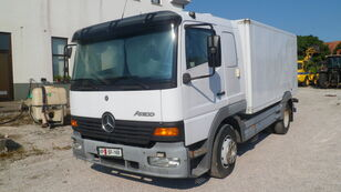 MERCEDES-BENZ ATEGO 1223 Geldtransporter LKW