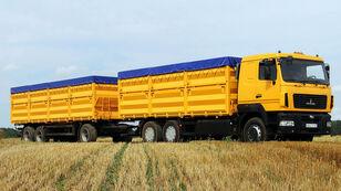 neuer MAZ 6501C9-8525-000 Getreidekipper