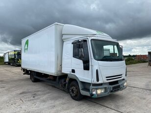 IVECO 80 E 18 4x2 Isotherm LKW