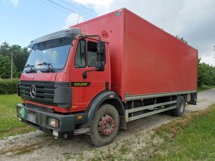 MERCEDES-BENZ 1920 full spring  Isotherm LKW