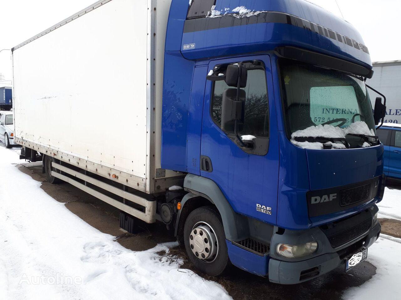 DAF LF45 FA 180 Isotherm LKW