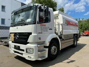 MERCEDES-BENZ Axor 1828 ADR Diesel/Heizöl Isotherm LKW
