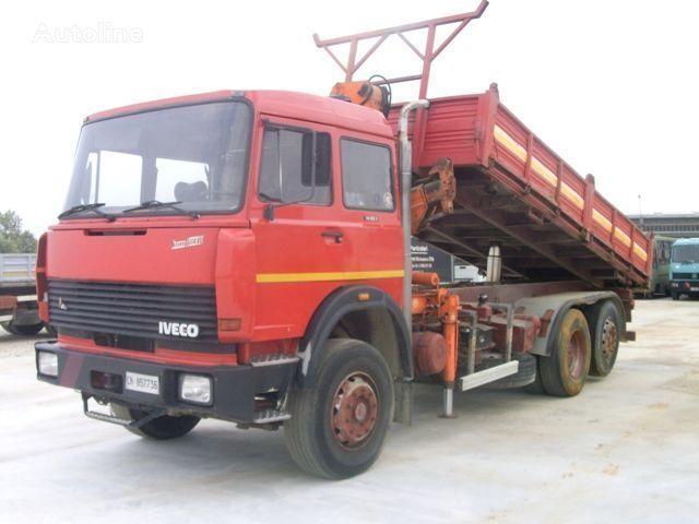 IVECO 190.35 Kipper LKW