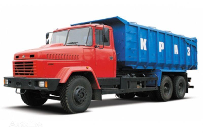 neuer KRAZ 6230S4  Kipper LKW