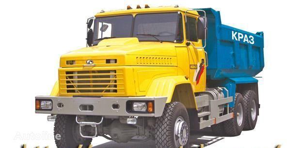 neuer KRAZ 65032-042  Kipper LKW