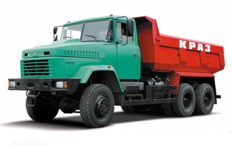 KRAZ 65032 tip 1 Kipper LKW