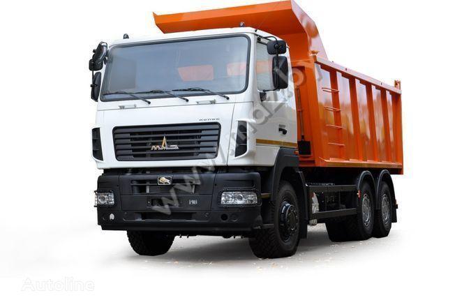 neuer MAZ 6501B9-420-000 Kipper LKW