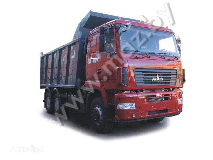 neuer MAZ 6501B9-8420-000 Kipper LKW