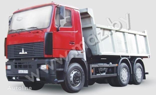 neuer MAZ 6501A8 Kipper LKW