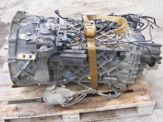 RENAULT převodovka 16S 2220DT Kipper LKW