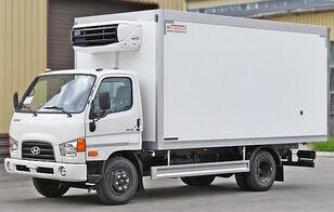 neuer HYUNDAI HD78 Koffer-LKW