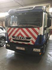 IVECO EuroCargo 90E 18 Koffer-LKW