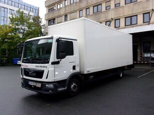 MAN TGL 12.250 Koffer+HF Koffer-LKW