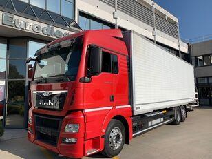MAN Tgx 26.440 Furgone Con Sponda  Koffer-LKW