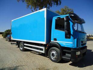 SCANIA EUROCARGO 12.250 Koffer-LKW