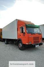 VOLVO FL7 260 Intercooler left hand drive manual pump 19 ton Koffer-LKW