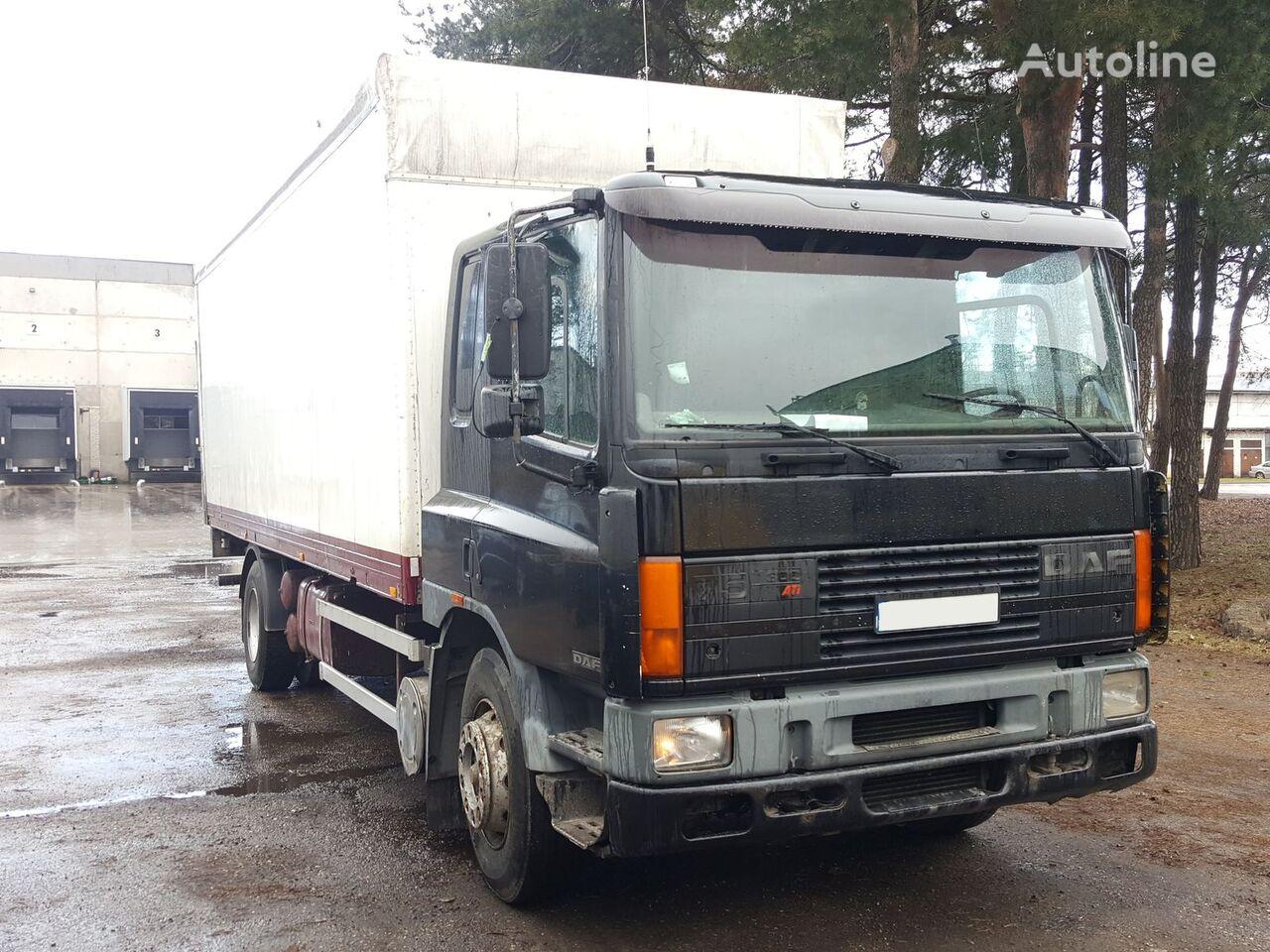 DAF 75.300 ATI Koffer-LKW
