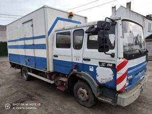 RENAULT M 150 Koffer-LKW