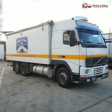 VOLVO FH12 380 Koffer-LKW