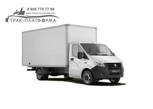 neuer GAZ A21R22 Kühlkoffer LKW