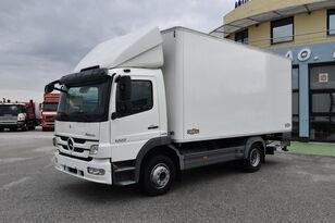 MERCEDES-BENZ 1222 ATEGO 4X2 / EURO 5 Kühlkoffer LKW