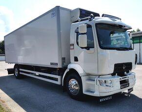 RENAULT D 18.280, 22 euro paliet Kühlkoffer LKW