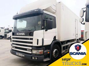 SCANIA P94.260 Kühlkoffer LKW
