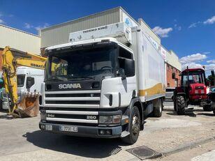 SCANIA 94D 260 Kühlkoffer LKW