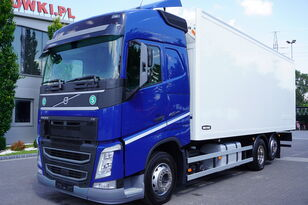 VOLVO FH460 , E6 , 18 EPAL , Height 2,6m , partition wall , retarder , Kühlkoffer LKW