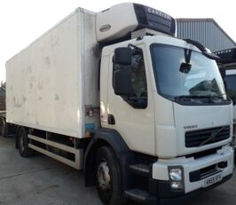 VOLVO FL240 Kühlkoffer LKW