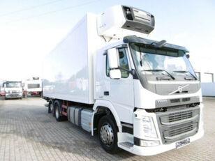 VOLVO FM 330 Freezer SCHMITZ 7,6m U-LBW SUPRA 1050 Kühlkoffer LKW