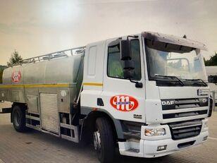 DAF CF Milchtankwagen