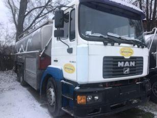 MAN FE 360A Milchtankwagen