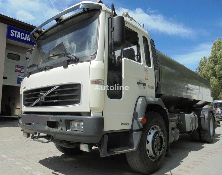 VOLVO FL220 Milchtransporter LKW