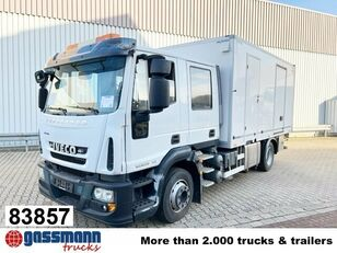 IVECO EuroCargo 120E250 4x2 Militär LKW