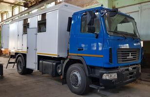 neuer MAZ 5340 Militär LKW