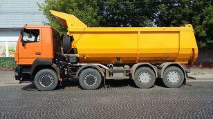 MAZ 6516E8-520-000 Muldenkipper