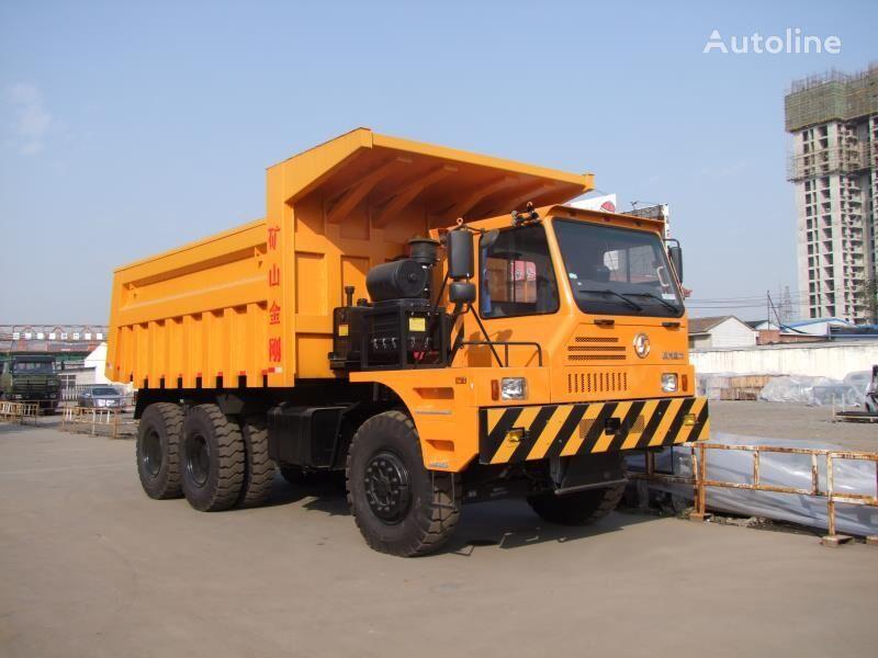 neuer SHACMAN SHAANXI Mining Dump Truck Muldenkipper
