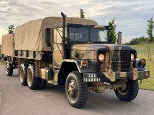AM General M35 series  Planen-LKW + Planenanhänger