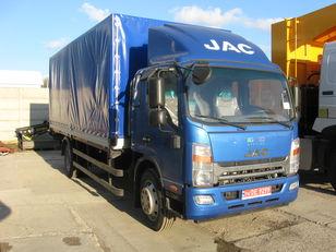 JAC N120 Planen-LKW
