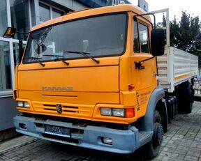 neue KAMAZ 4308-1018-99 Pritsche LKW