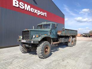 KRAZ 255 B, 6x6 Pritsche LKW