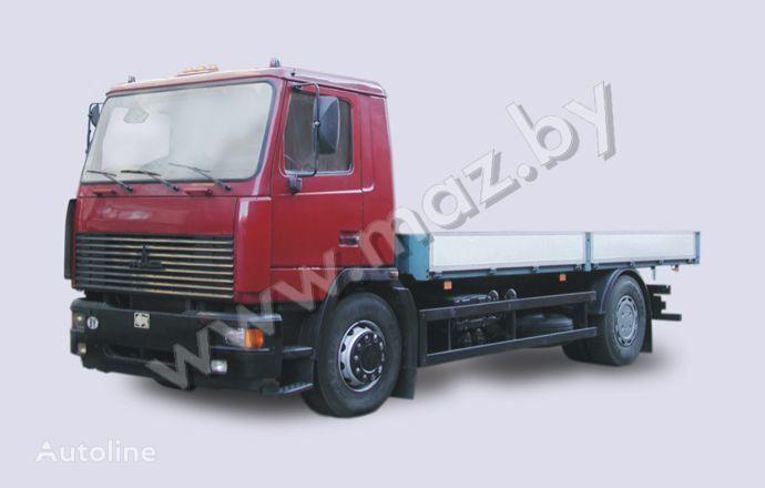 neue MAZ 5340 Pritsche LKW